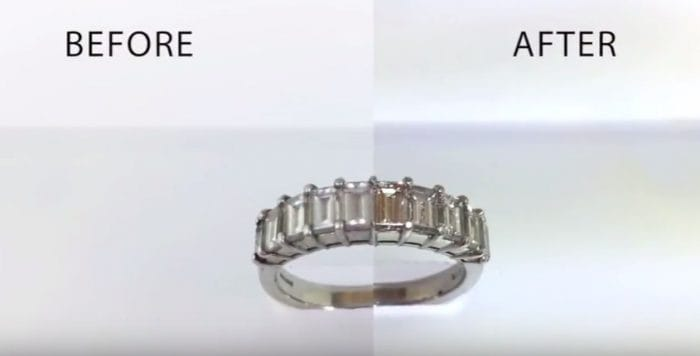 How to clean and care for your jewellery
